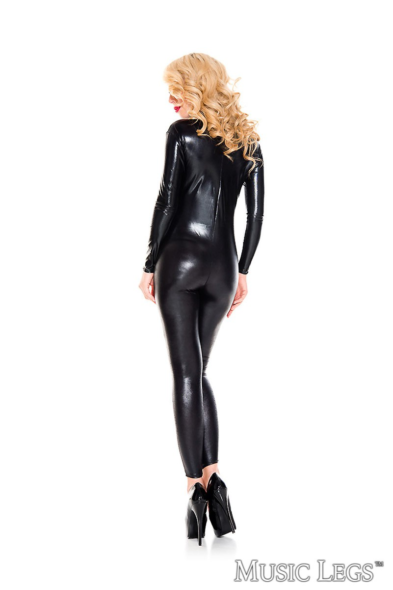 ML70713 - LONG SLEEVE BODYSUIT - Music Legs Costumes Accessories ... 939945a7d