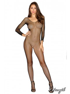 DG0015 - Bodystocking (BLACK)