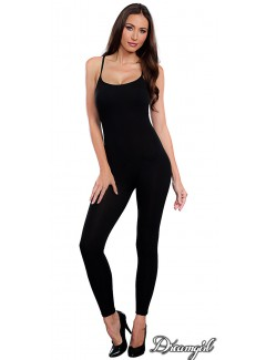 DG0072 - Basic Unitard