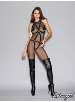 DG0291 - Fetish Bodystocking
