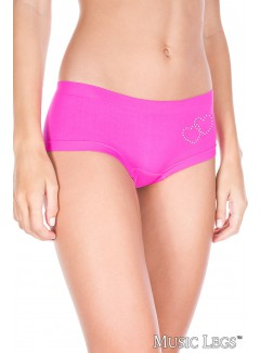 ML10020 - Panty (HOT PINKI)