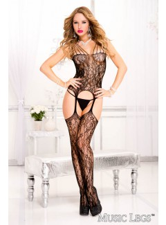 ML1013 - Bodystocking