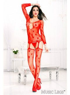 ML1017 - Bodystocking