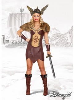 "DG10222 - ""Voracious Viking (Women's)"""