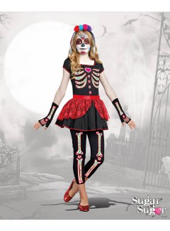 DG10388 - Bone-ita Beauty (Teen)
