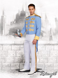 "DG10638 - ""Handsome Prince"""