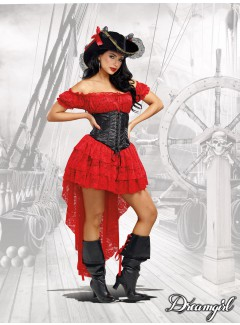 "DG10661 - ""Pirate Wench"""