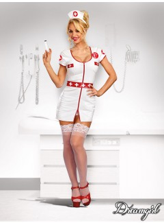 "DG10711 - ""Calling The Shots Nurse"""