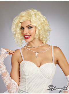 "DW10812 - ""Bombshell Blonde Wig"""