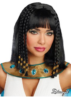 """DW10832 - """"Egyptian Queen Wig"""""""