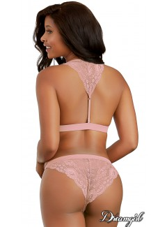 DG11074 - 2PC Jersey Set (VINTAGE ROSE)