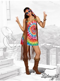 "DG11171 - ""HIPPIE HOTTIE"""