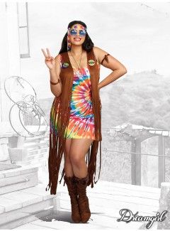 "DG11171X - ""HIPPIE HOTTIE"""