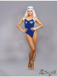 "DG11187 - ""Mermaid bodysuit"""