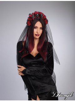 "DG11194 - ""Gothic Headpiece"""