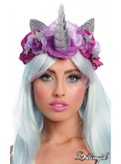 DG11199 - Unicorn Headpiece