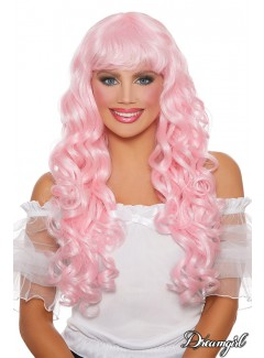 DW11369 - Long Curly Wig
