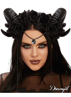 DG11651 - Horn Headpiece