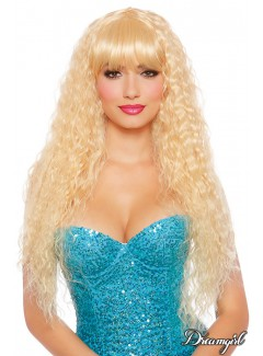 DW11893 - Long Curly Wig