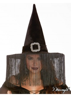 DG11950 - Wicked Witch Hat