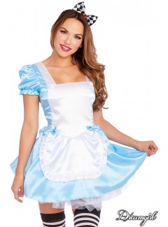 DG11978 - Fairytale Starter Dress