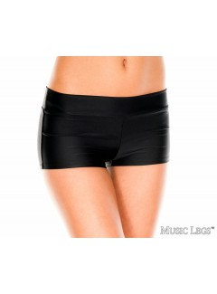 ML121 - Shorts (BLACK)