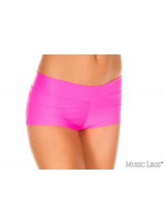 ML121 - Shorts (NEON PINK)