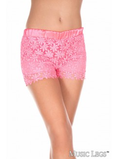 ML129 - Shorts (NEON PINK)
