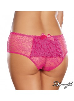 DG1300X - Ruffled Fun (HOT PINK)
