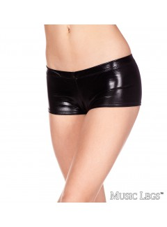 ML140 - Shorts (BLACK)