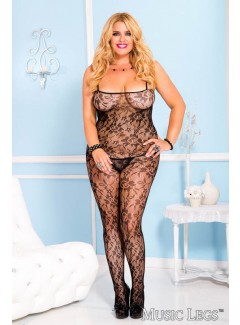 ML1401Q - Bodystocking