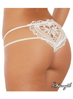 DG1429 - Open Heart Panty