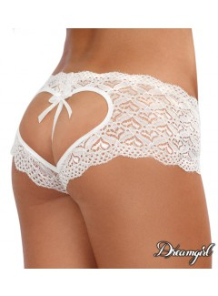 DG1442 - Open Heart Panty