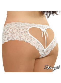 DG1442X - Open Heart Panty