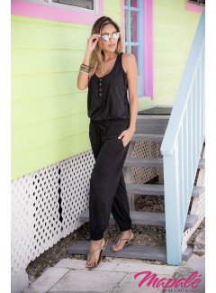 MA1872 - JUMPSUIT (BLACK)