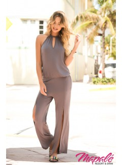 MA1879 - JUMPSUIT (GREY)