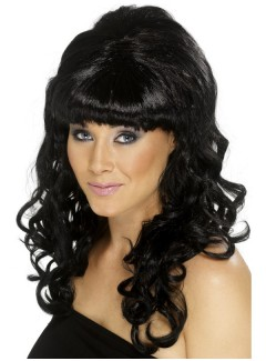 SM42062 - Beehive beauty wig