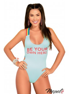 MA2582 - Hero Bodysuit