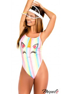 MA2586 - Unicorn Bodysuit