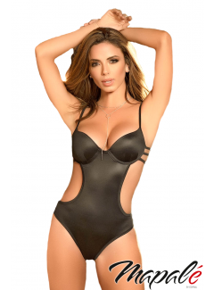 MA2609 - Underwired Bodysuit