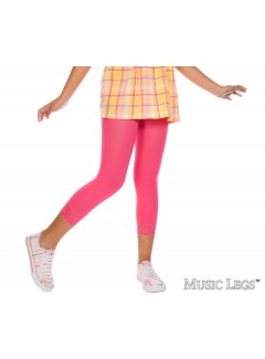 ML275 - Opaque leggings (PINK)