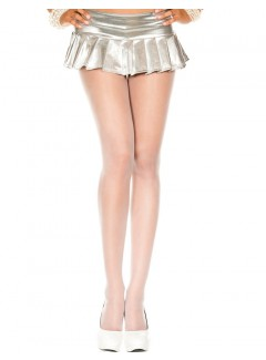 ML333 - Pantyhose (WHITE)