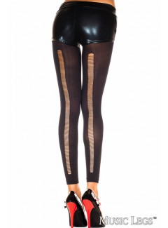 ML35241 - Footless Tights