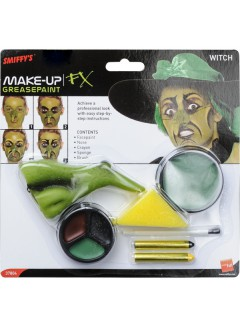 SM37804 - Witch make up