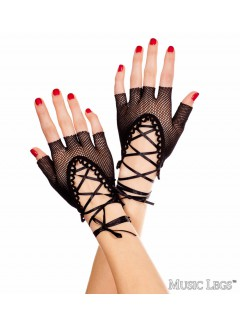 ML413 - Gloves (BLACK)