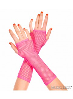 ML415 - Gloves (HOT PINK)