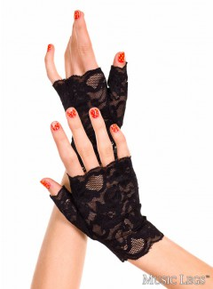 ML416 - Gloves (BLACK)