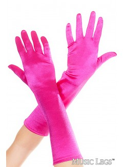 ML426 - Gloves (HOT PINK)