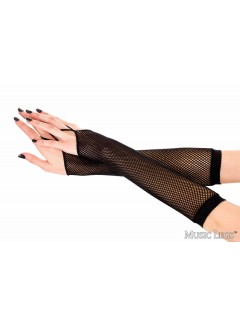 ML430 - Gloves (BLACK)