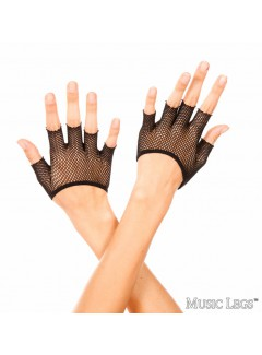 ML434 - Fingerless gloves